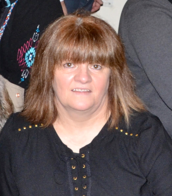 Jeanine ESTRADE