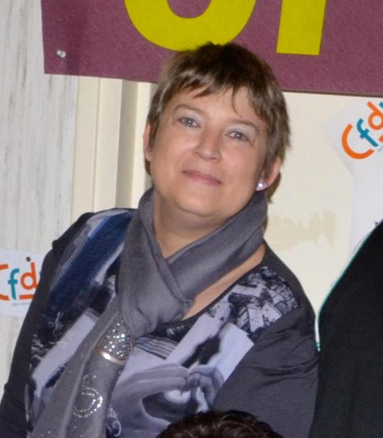 Patricia Dumont