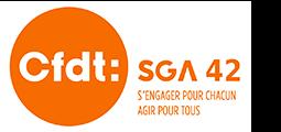 Syndicat Général Agroalimentaire CFDT de la Loire