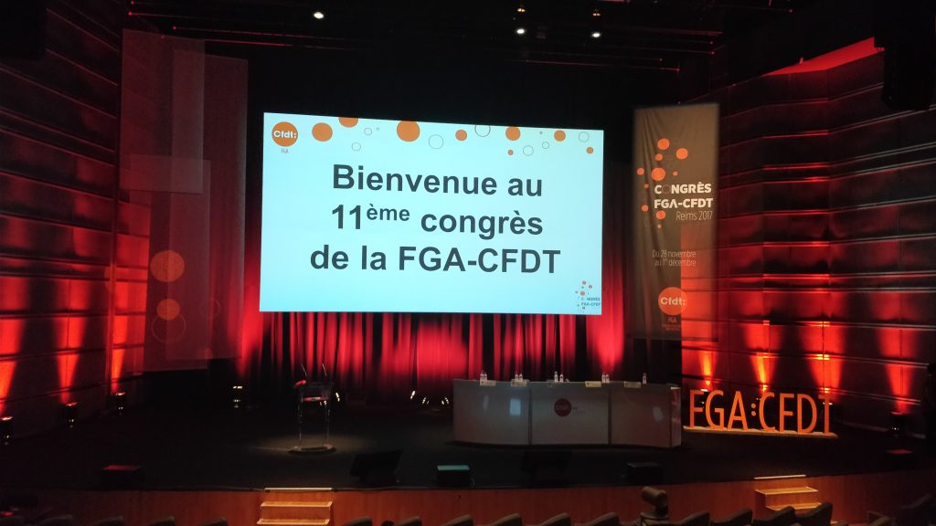 Congrès de Reims 2017